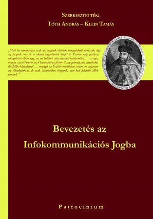 Bevezetés az infokommunikációs jogba